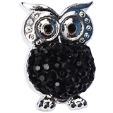 snap owl black 906
