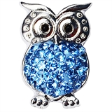 snap owl l blue 910