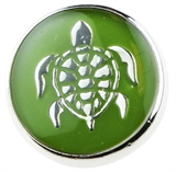 snap green turtle