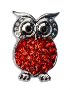 snap owl red 907